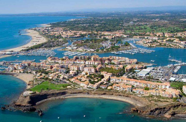 Cap d Agde tourisme