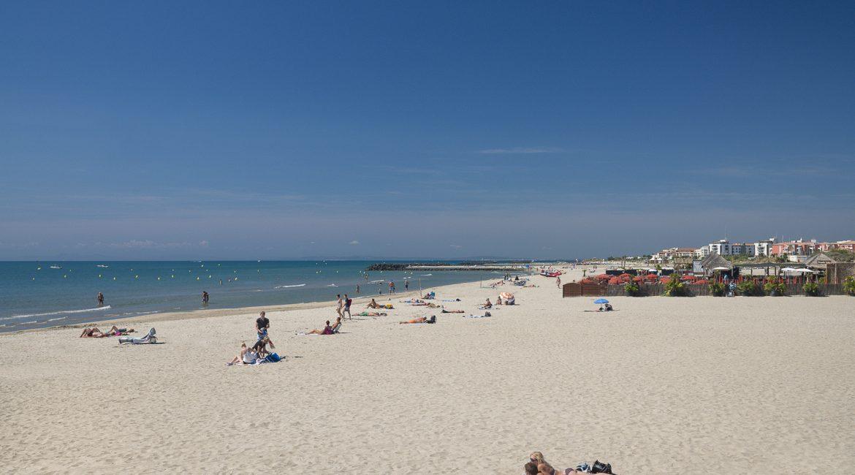 Pourquoi partir en vacances en Juillet au Cap d'Agde