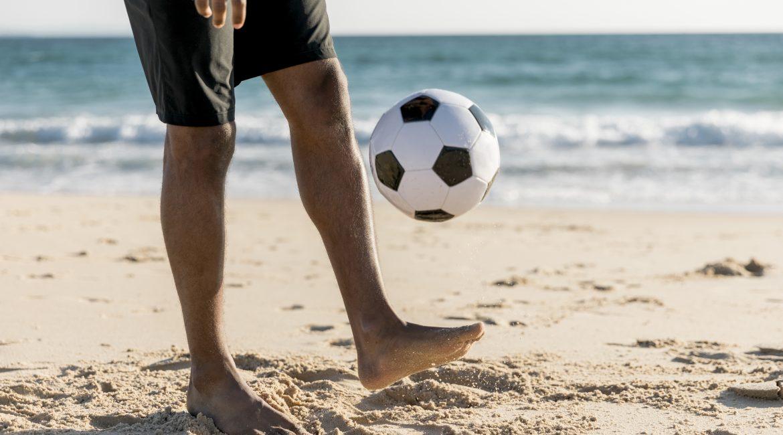 Le Beach Soccer Tour, les 9 et 10 Août c'est au Cap d'Agde