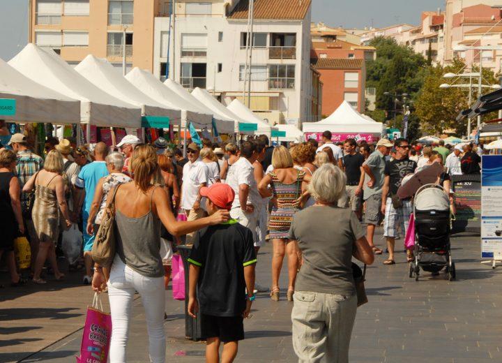 Un mois de Septembre animé à Agde