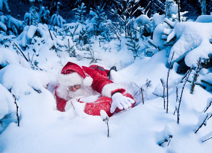 En attendant Noël à Agde !