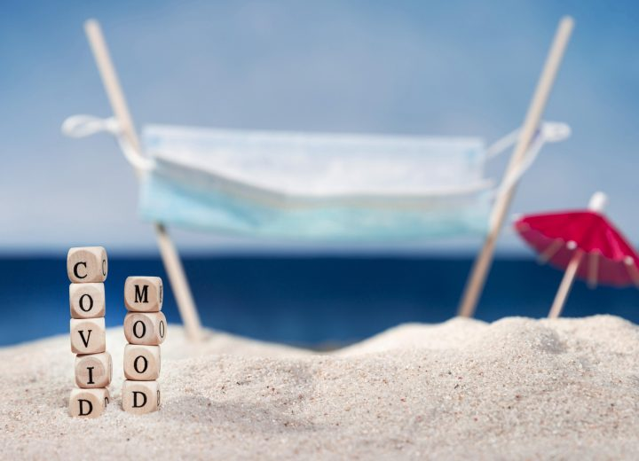 Coronavirus, destination Agde cet été!